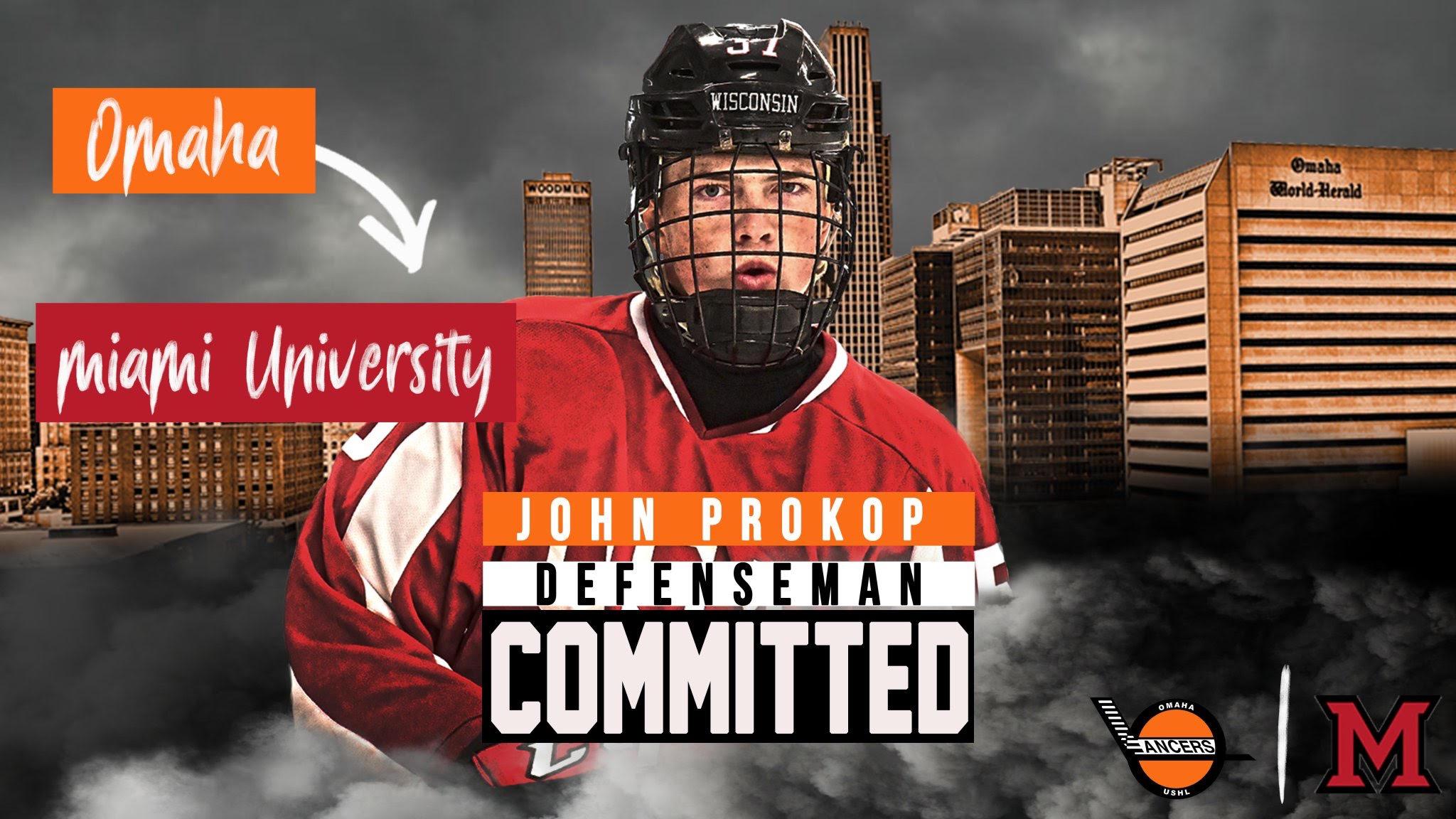 JOHN PROKOP