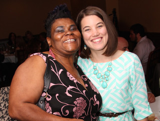 In the News: Charlottean returns to her New Leaf Foundation