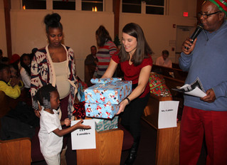 Adopt a Child 2016 sets a new record