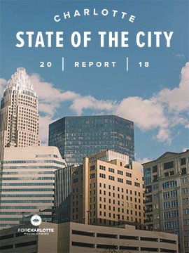 State of the City Report