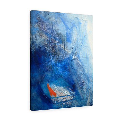 Moonlight - Canvas Print