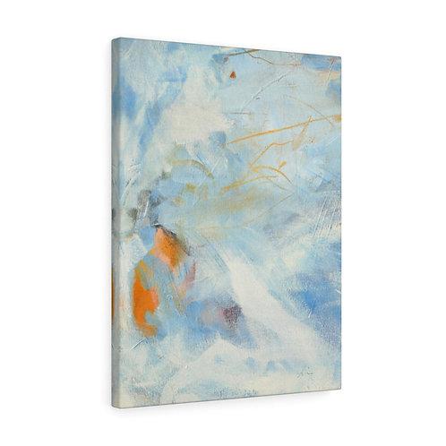 Freedom - Canvas Print