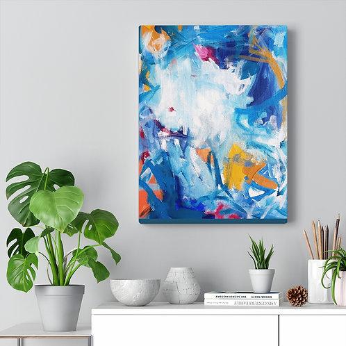 Grace - Canvas Print
