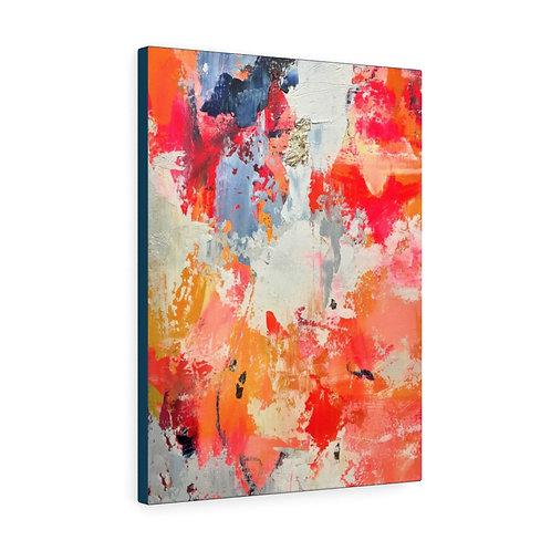 Peace of Mind - Canvas Print