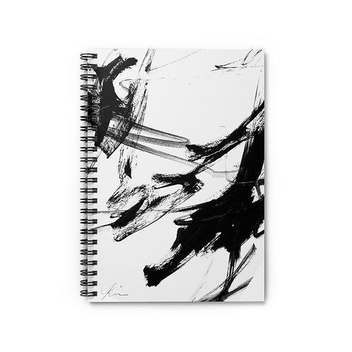 Mist Notebook