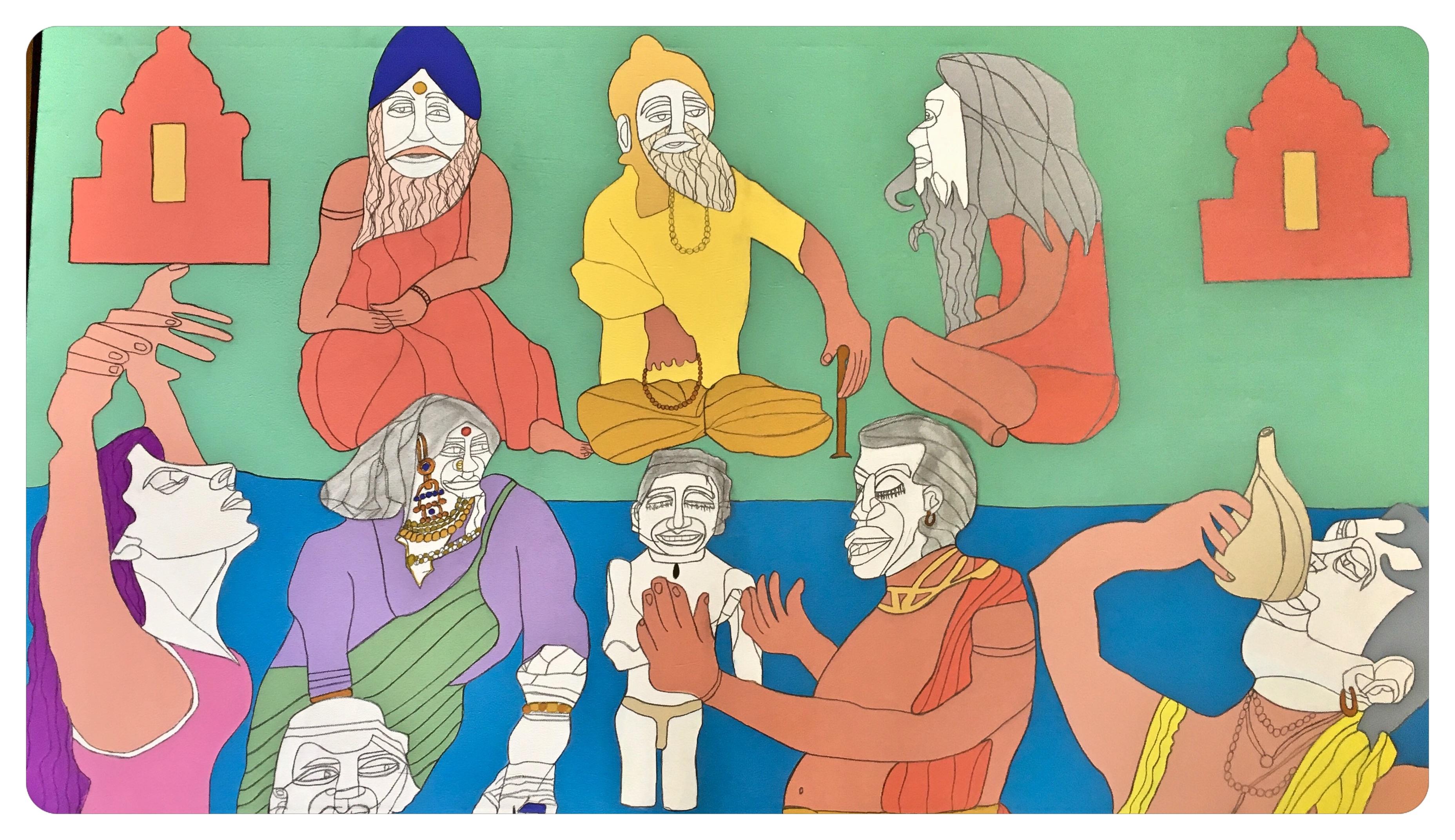 Mahakumbh 2