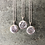 Thumbnail: Silver State Love Necklace