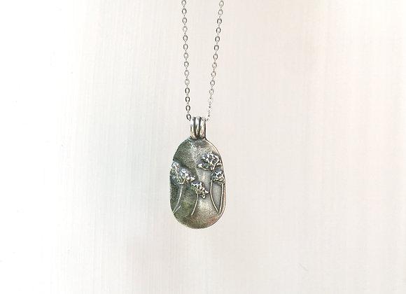 Queen's Garden Necklace #7