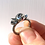 Thumbnail: Silver Blueberry Ring