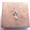 Thumbnail: Silver Mushroom Necklace
