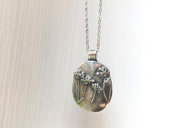 Queen's Garden Necklace #6