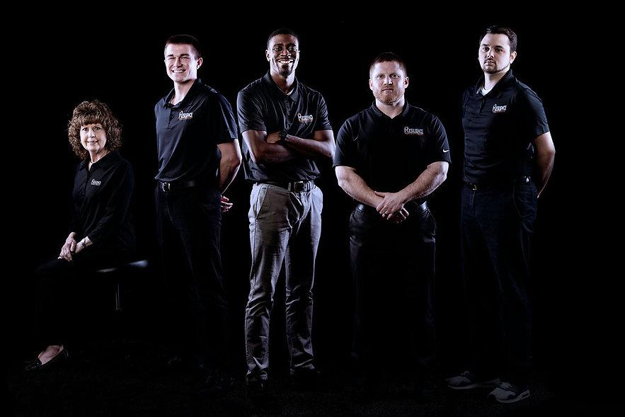 Resilience PT Team