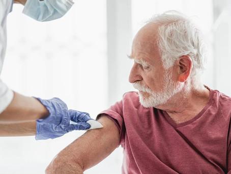 Le SDIS s'implique pour la vaccination