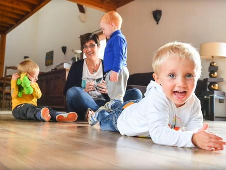 Relais Petite Enfance : un rôle central à échelle locale