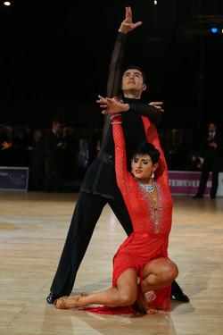 compétition Pays Bas, novembre 2017