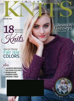 Knits Magazine