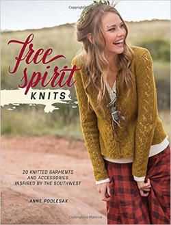 Knitting Book