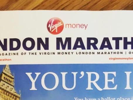 10 life lessons I have learned marathon training