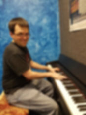 Piano Instructor Spring TX
