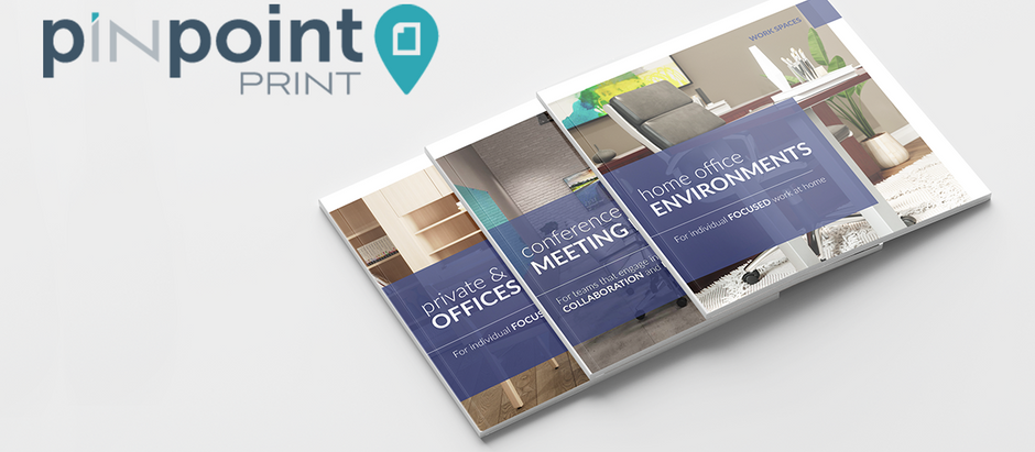 Pinpoint Print is Here