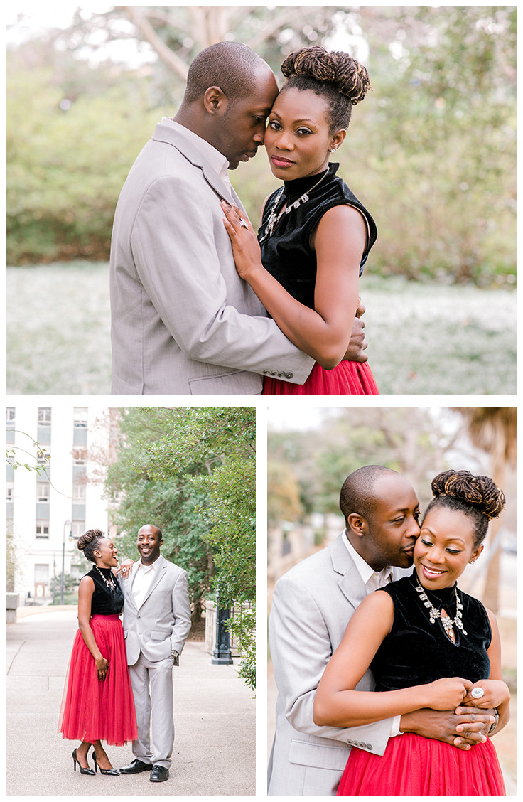 Engagement Photos at South Carolina State House | Nina Bashaw is a fine art portrait and wedding photographer serving Columbia, Charleston, Greenville, Charlotte, NC Augusta, Ga, Nashville, TN surrounding areas and worldwide destination weddings and elopements.