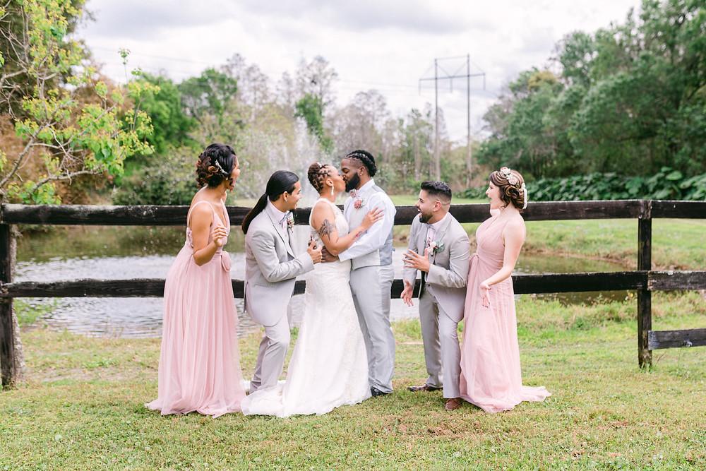 2022 wedding trends. Sarasota wedding photographer Nina Bashaw