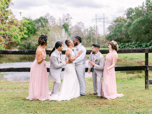 Whats the difference between an elopement, minimony, and a micro wedding?