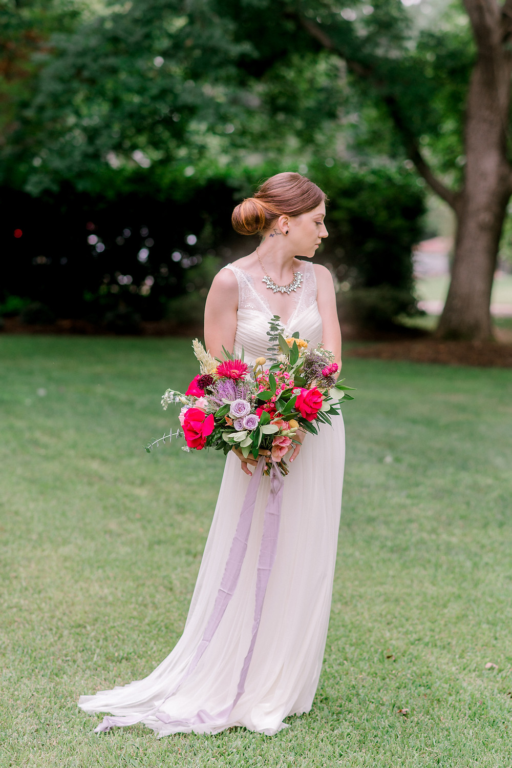 Nina Bashaw Photography is a St. Pete elopement and wedding photographer