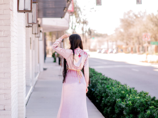 Tampa fashion photographer