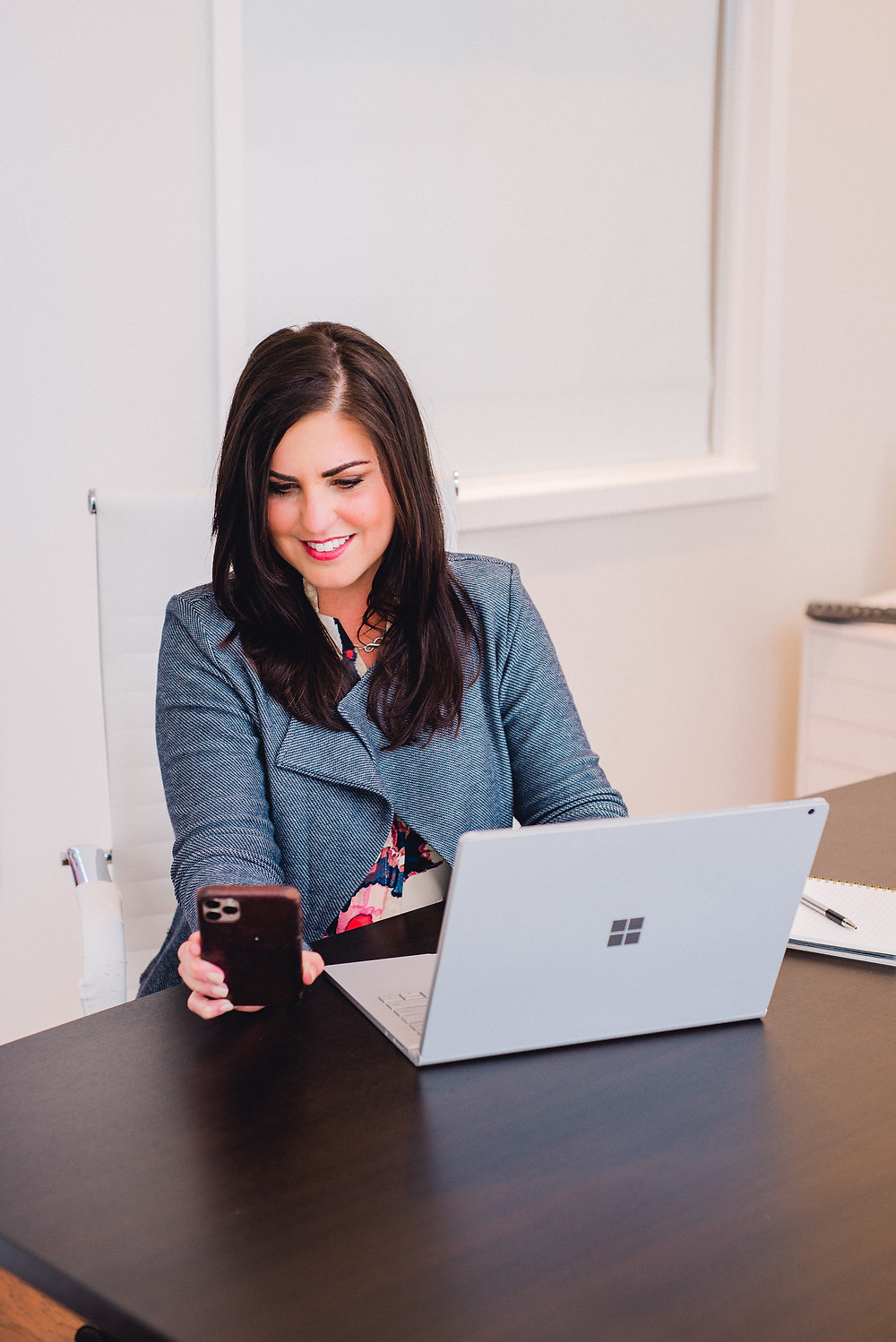 Personal branding photos for luxury real estate agents