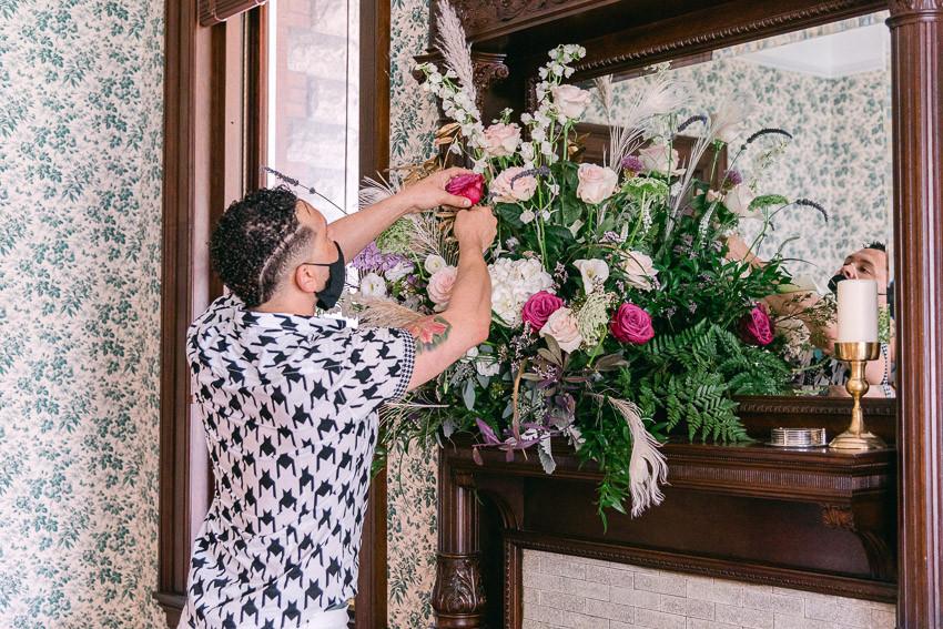 Tampa, Florida florists