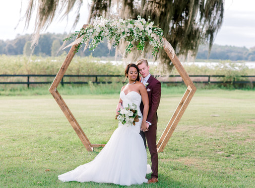 Why it shouldn't matter if your photographer has never shot a wedding at your venue before!