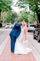 Tampa luxury wedding photographer Nina B