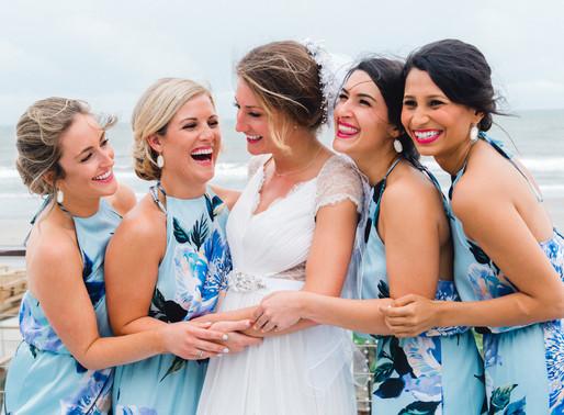 The Gower's wedding in Isle Of Palms - Charleston, SC