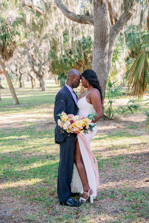 Sarasota luxury wedding photographer