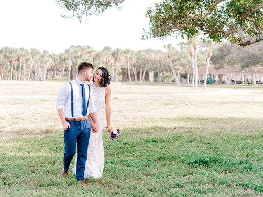 Six reasons why you might consider an elopement!