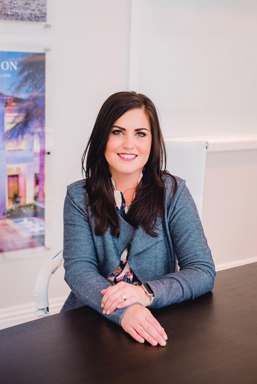 Jessica Denig real estate agent