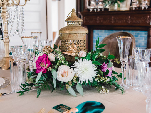 How to plan the perfect micro wedding