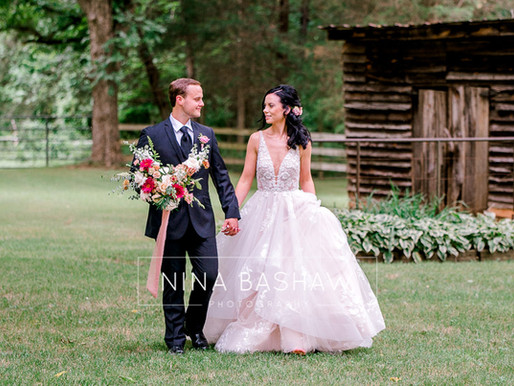 Elopement Inspiration