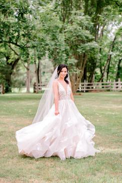Tampa wedding photographer Nina Bashaw