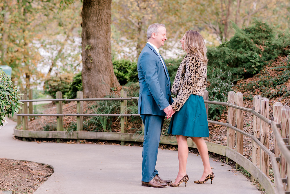 Engagement photos at the Columbia river walk | Columbia, SC wedding photographers Nina Bashaw | Greenville wedding photographer | Augusta, GA photographer | Charlotte photographer | Wedding at Stone River