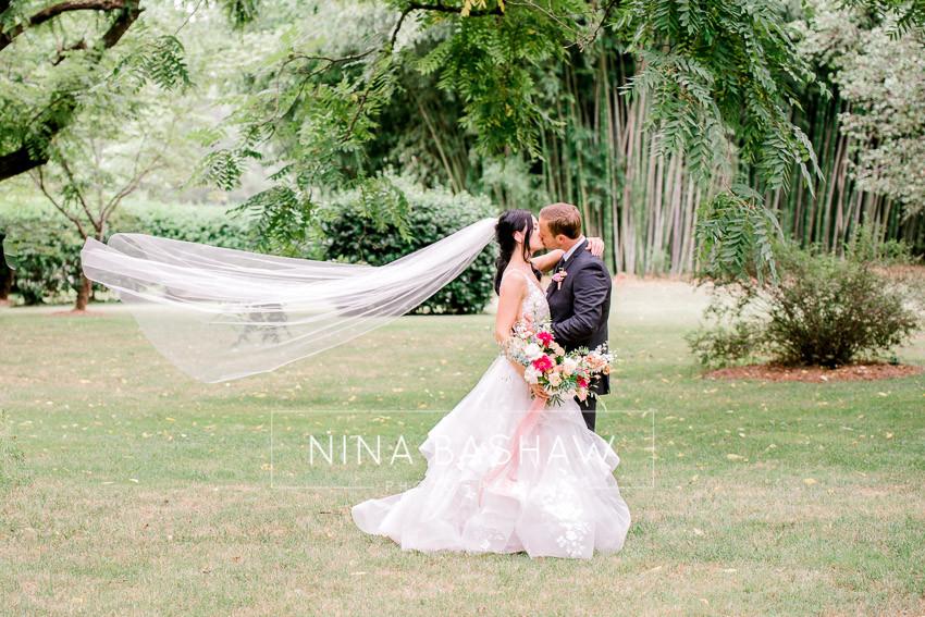 Classic wedding theme. Tampa photographer Nina Bashaw