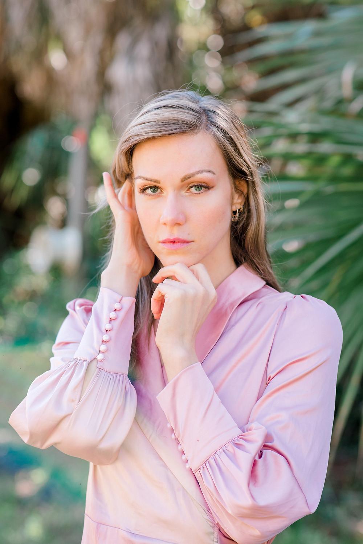 St. Pete photographer Nina Bashaw