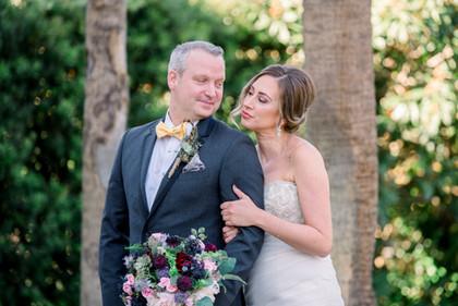 Bradenton Beach wedding photographer