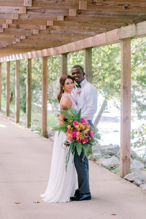 Tampa elopement photographer
