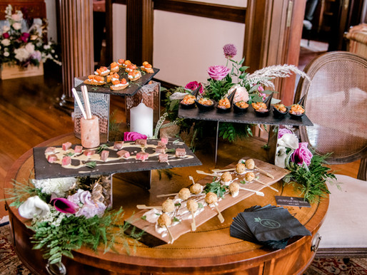 Entertainment ideas for your Tampa micro wedding