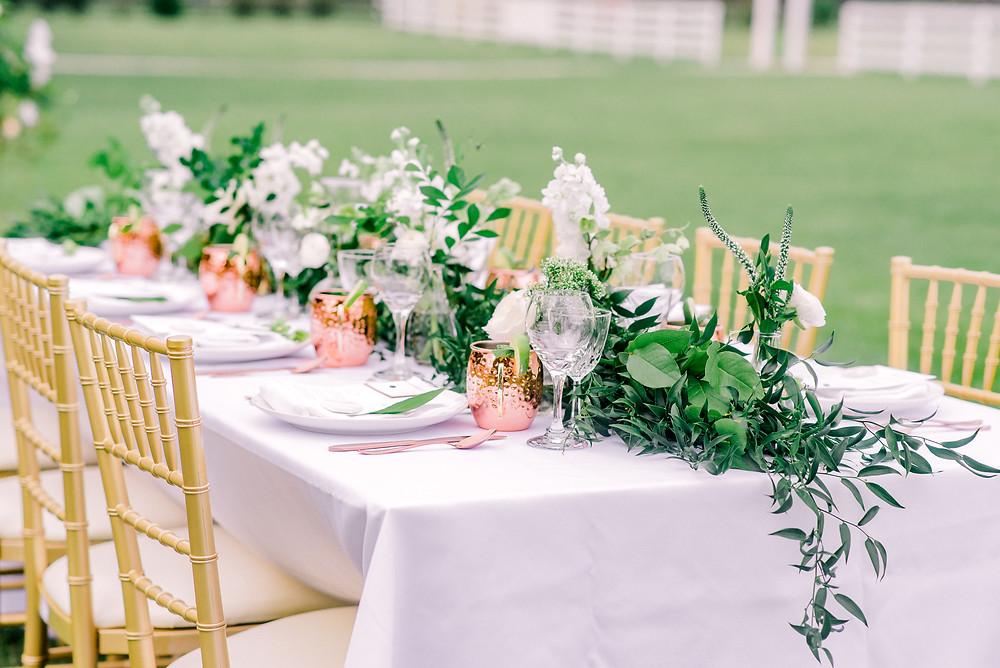 Wedding at Covington Farms in Dade City, Florida. Tampa wedding photographer Nina Bashaw