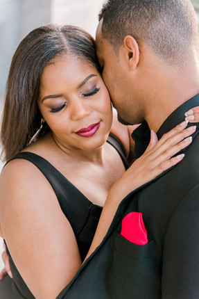 Tampa engagement photographer Nina Bashaw