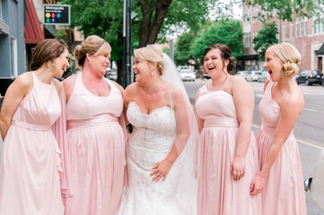 Wedding photographers in St Petersburg