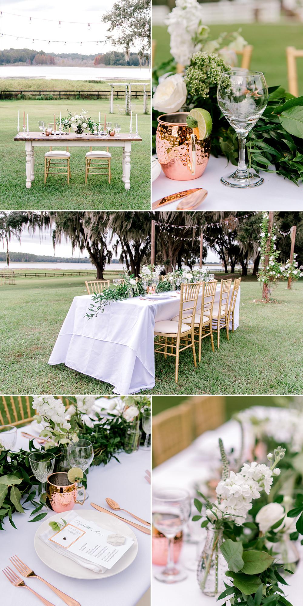 Nina Bashaw Photography - Tampa wedding photographer